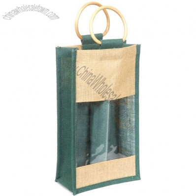 2 Bottle Wine Bag
