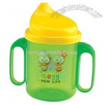 2 Handle Baby Cup