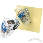 2 In 1 Vial Mini Stapler & Memo Holder