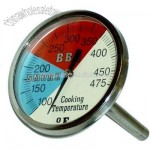 2 Inch Smoker Thermometer