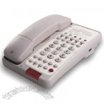 2-Line Standard 1.8/1.9/2.4GHz Cordless Telephone for Guestroom
