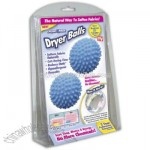 2 PK Laundry Dryer Ball