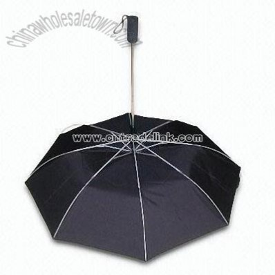 2-Section Automatic Umbrella