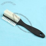 2 Side Shoe Cleaning Brush Suede Nubuck Boot Shoes Cleaner