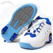 2 Wheels Roller Skate Shoes