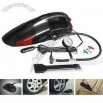 2-in-1 Cr Vacuum Cleaner with Air Compressor