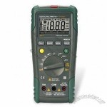 2-in-1 Network Multimeter