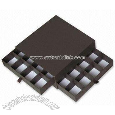 2 layers Chocolate Boxes Suppliers, China 2 layers Chocolate