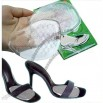 2 pcs Silicone Insole Gel Pads Cushions Extra Foot Care