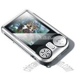 2.0-inch TFT Screen MP4 Player