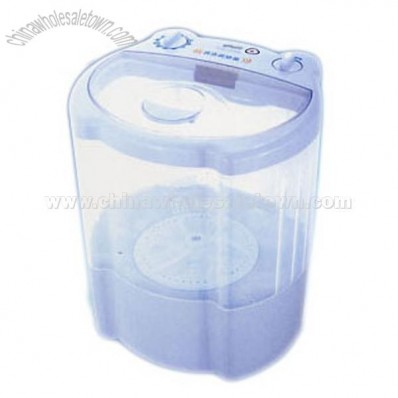 2.0kg Mini Washing Machine