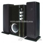 2.1ch Home Theater Speakers