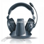 2.4GHz Two Sides Wireless Headphone