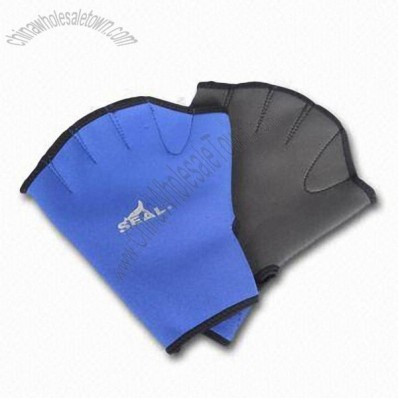 2.5mm Diving Gloves/Seal Swimming Gloves