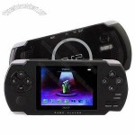2.8-inch TFT Screen 2GB PSP Style MP5 player