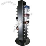 20 Pairs Counter Top Rotating Sunglass Display Rack