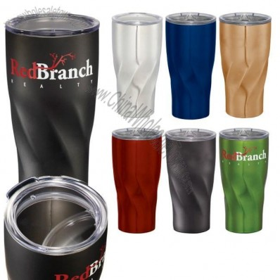 20 oz. Clarence Copper Vacuum Insulated Tumbler