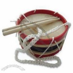 20 x 10.5cm Percussion Instrument Drum