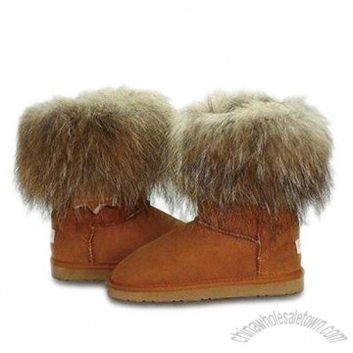 2010 Hot Sell High Quality Snow Boots