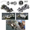 2011 New Design Metal F1 Racing Car USB Flash Drive