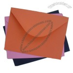 2012 New Style Color Paper Envelope
