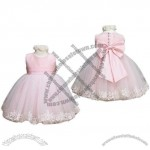 2012 New Style Flower Girl Dress