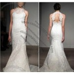 2013 New Trend Bridal Gowns, Sexy Lace Style