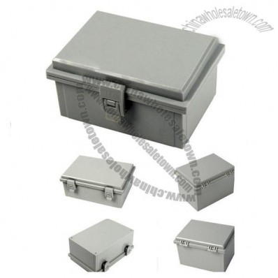2013 Newest Waterproof Plastic Box