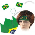 2014 Brazil World Cup Headband Scarf Bandana