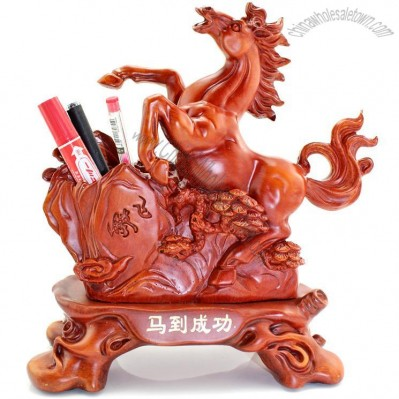 2014 Chinese year of the horse Pen Holder