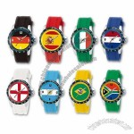 2014 World Cup Fashion Watch