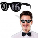 2016 Black Party Sunglasses