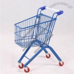 20L Euro Style Shopping Trolley