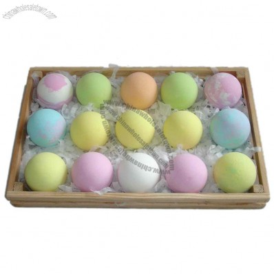20g Colorful Bath Bomb Ball