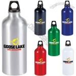 20oz Metal Trek Water Bottle