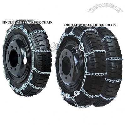 22/42 Single/Double Wheel Truck Snow Chain
