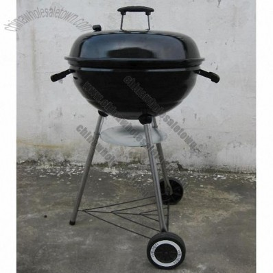 22 Inch Charcoal Grill