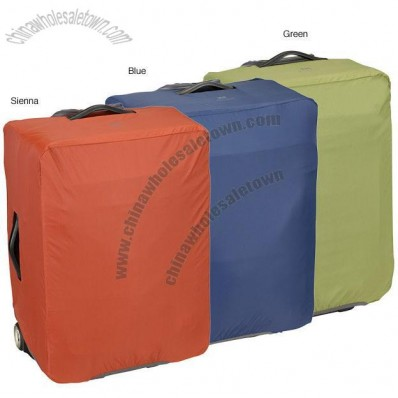 22-inch Upright Travel Shield Luggage Cover