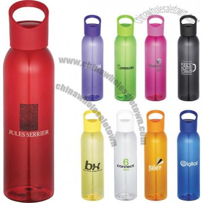 22oz. Tritan Sports Bottle