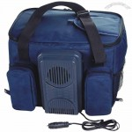 24 Liters Electronic Cooler Bag