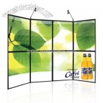 2*4 Panel Display,with KD panel