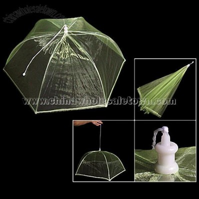 Outdoor Umbrella Table Screen from Sears.com