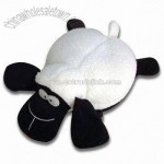24-piece Sheep Shaped CD Holder