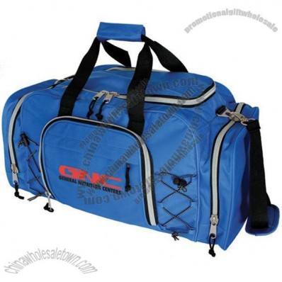 24inch All-Purpose Sports Duffle