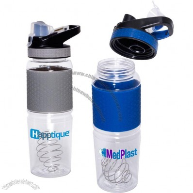 24oz Cool Gear Protein Shaker