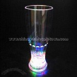 24oz LED Flashing Soda Glass