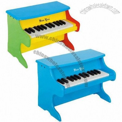 25-key Table Type Children's Piano