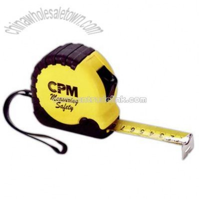 25FT. PRO GRIP TAPE MEASURE