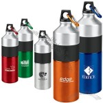 25oz Aluminum Nassau Sports Bottle