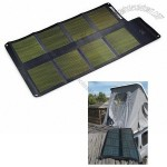 26 Watt Foldable Solar Array